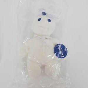 NIP 1997 Dakin Bean Bag Plush Toy Stuffed Animal